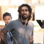 Il regista del film Fariborz Kamkari