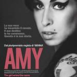 Amy, nelle sale a settembre