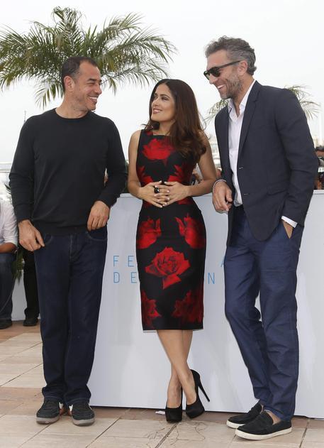 Cannes: applausi per Matteo Garrone e il suo cast