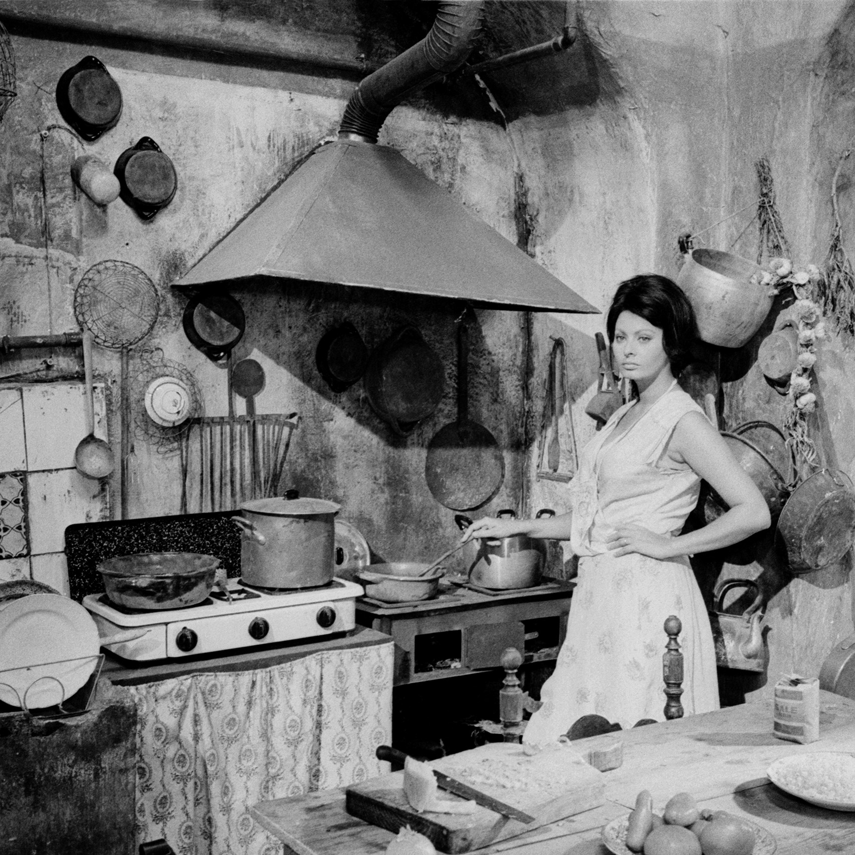 cucina con amore