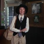 Annie Hall (Diane Keaton)