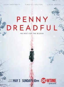 penny dreadful stagione 2