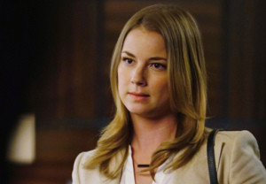 revenge cancellato abc