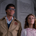 Brad e Janet interpretati da  Barry Bostwick e Susan Sarandon