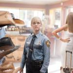 La Whiterspoon è anche produttrice del film.