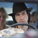 Adam Driver è Jamie