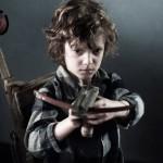Il giovane Noah Wiseman