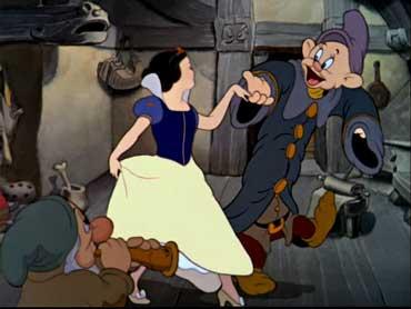 Biancaneve e i sette nani storie per bambini cartoni animati