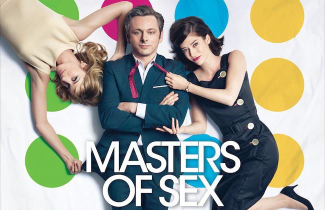 master of sex terza stagione