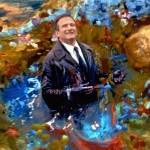 L'indimenticato interprete Robin Williams