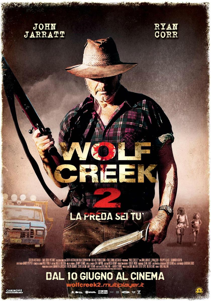 Wolf Creek Film