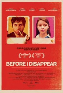 Before i disappear loc