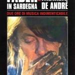 De André, ultimo concerto