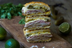 Il panino cubano