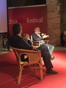 Paolantoni Ischia Film Festival