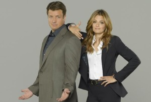 castle stagione 8