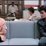 Charlie Sheen in un piccolo quanto celebre cameo