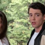 Mia Sara è Sloane, la ragazza di Ferris