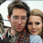 Wes Anderson e Gwyneth Paltrow