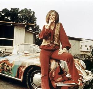 Janis Joplin
