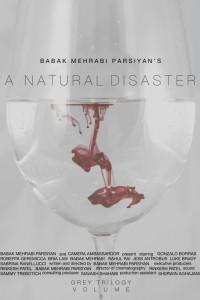 A natural disaster