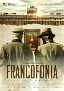 FRANCOFONIA locandina