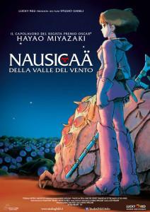 Locandina Nausicaa