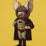 Alex Solis Batman