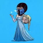 Alex Solis Frozen