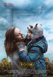 Room locandina