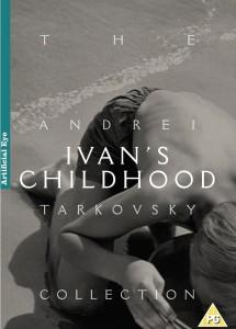 ivans-childhood-poster