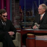 La celebre intervista al David Letterman