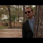 Bill Murray è Herman Blume uomo d'affari e rivale in amore