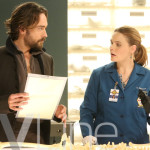 Tom Mison ed Emily Deschanel per il crossover di Sleepy Hollow e Bones