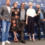 A bigger splash Cast a Venezia