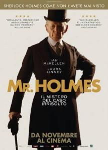 mrholmes.poster