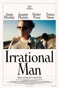 NoteVerticali.it_Irrational-Man_Woody-Allen_Joaquin-Phoenix_Emma-Stone_Parker-Posey_locandina