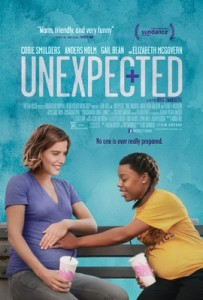 Unexpected_(2015_film)_POSTER