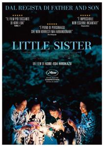 little-sister-poster-italiano