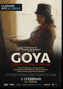 Goya Nexo Digital