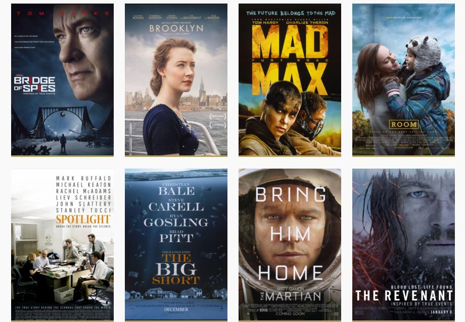 Beste Fantasy Filme 2019