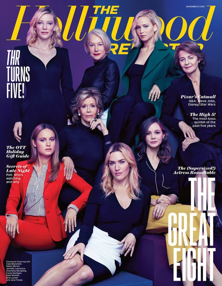 The-Hollywood-Reporter-Actress-Roundtable-November-2015-Cover