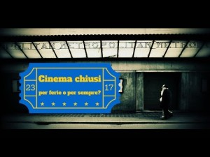 cinema chiusi