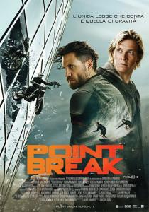 point break poster def