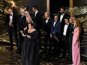 Cast Spotlight Oscar