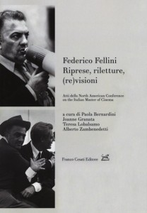 Federico Fellini atti del convegno
