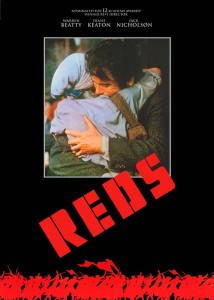 Reds-Poster