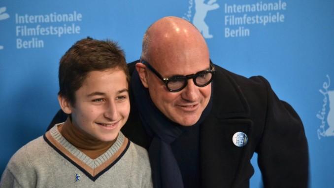 Rosi alla Berlinale