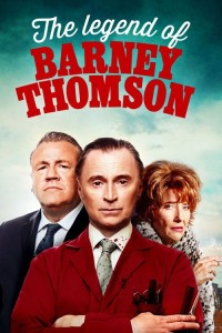The Legends of Barney Thomson