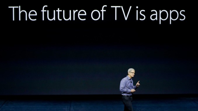 Apple serie tv
